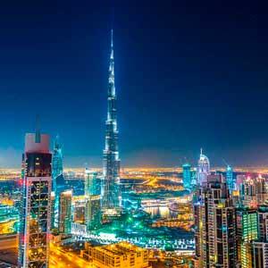 Регистрация оффшоров в Дубае