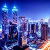 Регистрация оффшоров в ОАЭ