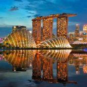 Регистрация компаний в Сингапуре
